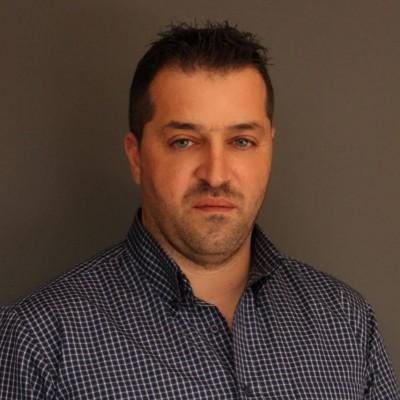 Ανέστης  Παπαδόπουλος